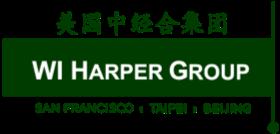 Logo - WI Harper Group